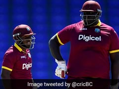 Caribbean Premier League: Rahkeem Cornwall Hit 6 Sixes, Then Retired Himself Out! Here's Why