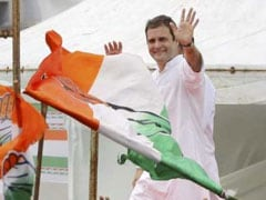 Gujarat Development Model 'Exposed', Congress To Win Next Polls: Rahul Gandhi