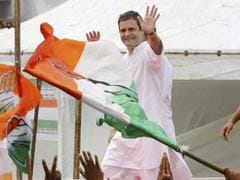 Tracking Youth, Farmers' Votes, Rahul Gandhi To Begin 3-Day Gujarat Tour