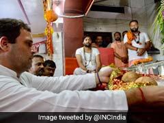 Rajya Sabha Election: जिन्हें जिताने के लिए राहुल गांधी ने किया था 27 मंदिरों में दर्शन, वही अब गुजरात में कांग्रेस छोड़ रहे हैं