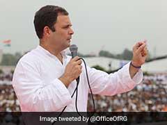 2013 में मैंने पूर्व पीएम मनमोहन सिंह को गले लगाकर कहा, 'कश्मीर' आपकी सबसे बड़ी अचीवमेंट : राहुल गांधी