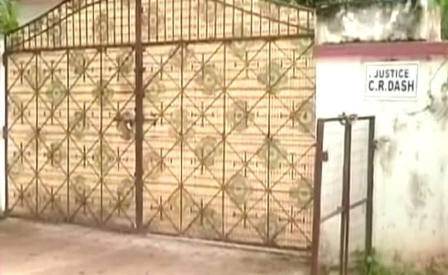 Trespassing into judge's house: Orissa HC serves notice to CBI, State, Centre