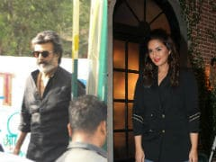Rajinikanth's <i>Kaala Karikaalan</i> Is 'Very Special' For Huma Qureshi