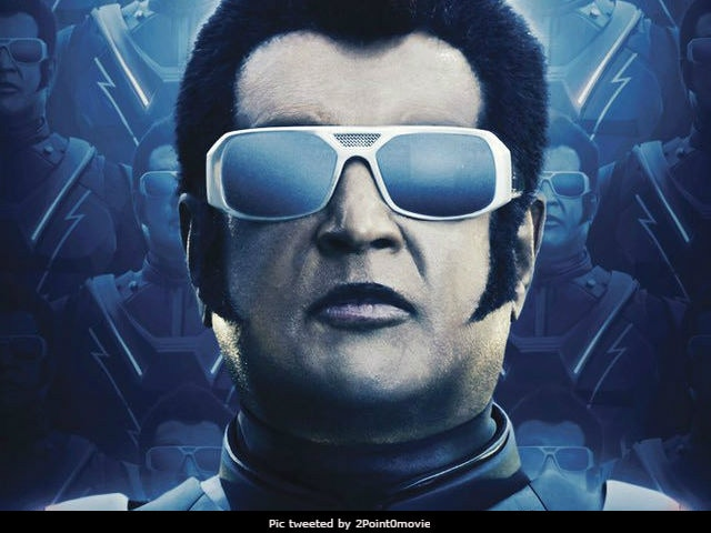 Rajinikanth's 2.0 Is Clashing With Sidharth Malhotra's Aiyaary. Director Says...