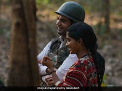 <i>Newton</i> Box Office Collection Day 7: Rajkummar Rao's Film Has 'Wonderful' First Week, Earns Rs 11.83 Crore