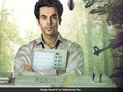 Rajkummar Rao Hopes <i>Newton</i> Brings Him 'International Recognition'
