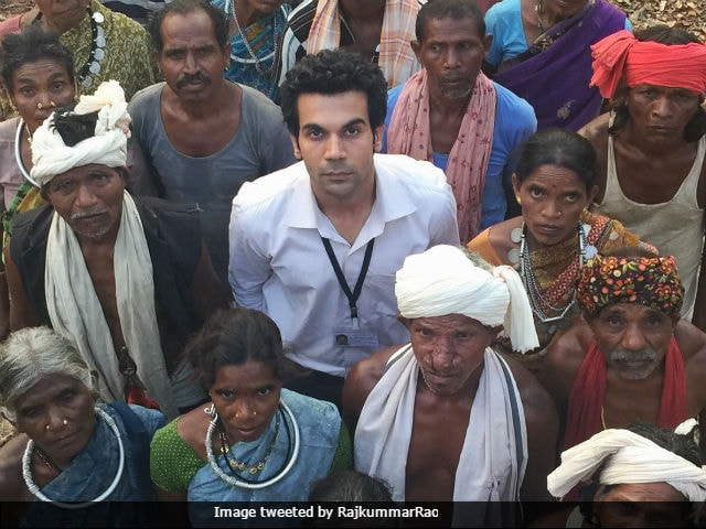 Newton Movie Review: Rajkummar Rao, Pankaj Tripathi Shine In This Political Film