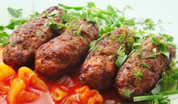 rajma kebab