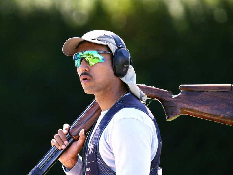 Will Provide Best Opportunities To Sportspersons: Rajyavardhan Rathore