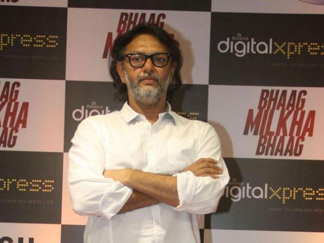 Fanney Khan Has A Great Cast, Says Producer Rakeysh Omprakash Mehra