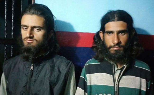 जम्मू-कश्मीर के रामबन में SSB कैंप पर हमले में शामिल दो हमलावर गिरफ्तार
