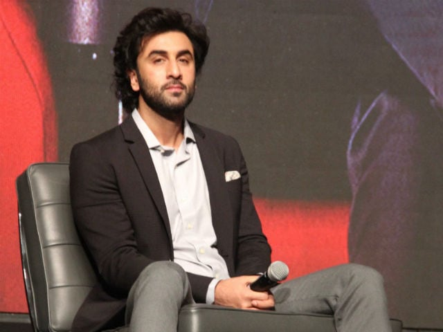 Inside Ranbir Kapoor's Training Schedule For Dragon