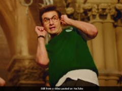 'Will Work With Ranbir Kapoor Again,' Says <i>Jagga Jasoos</i> Director