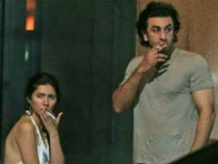 Zarine Khan Reacts After Mahira Khan Is Trolled For Viral Pics With Ranbir Kapoor