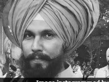 <I>Battle Of Saragarhi</I>: See Randeep Hooda As Havildar Ishar Singh