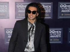 Ranveer Singh Will Star As Cricket Legend Kapil Dev In Biopic
