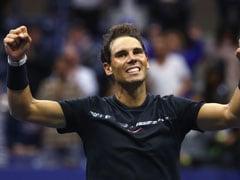Rafael Nadal Beats Juan Martin Del Potro To Reach US Open Final