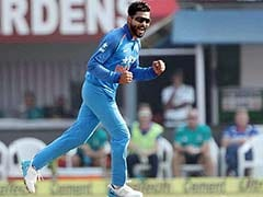 India vs Australia: Ravindra Jadeja Replaces Injured Axar Patel For First Three ODIs