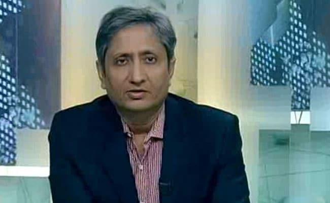 'रोहिंग्या मुसलमानों पर म्यांमार में ज़ुल्म' रवीश कुमार के साथ प्राइम टाइम