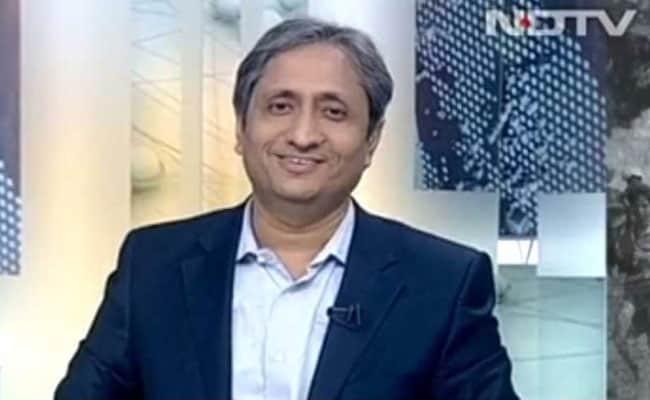 रोहिंग्याओं को भारत में शरण क्यों? रवीश कुमार के साथ प्राइम टाइम