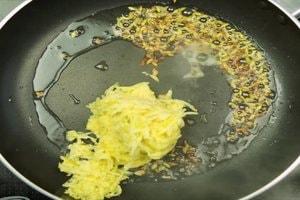 Raw Mango (Kaccha Aam) Chutney