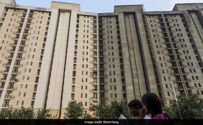 GST, Notes Ban Lowered Cities' Real Estate Ranking, Says Report