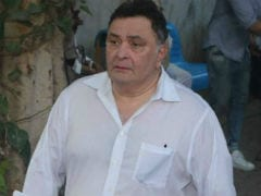 Rishi Kapoor On RK Studio Fire: 'Sad, We Lost The Iconic Stage 1'