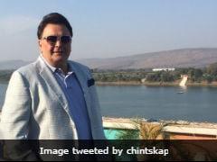 Rishi Kapoor On Raj Kapoor's Biopic: Don't Want To Stir Up Hornet's Nest