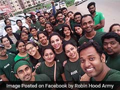 Robin Hood Army: Indians And Pakistanis Unite Against A Common Enemy