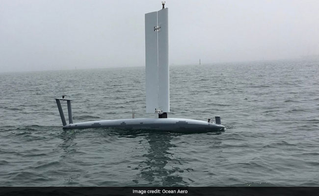 Robot Submarines Could Soon Be Used To Spy On America's Enemies