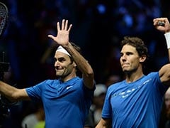 Power Couple Rafael Nadal, Roger Federer Rule Out Full-Time Partnership