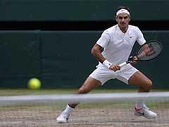 टेनिस : पांच बार के चैंपियन रोजर फेडरर यूएस ओपन से बाहर हुए