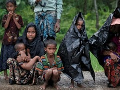 "Myanmar Army Chief Had ""Genocidal Intent"": UN Probe On Rohingya Killings"