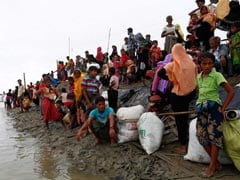 Draft UN Resolution Pressures Myanmar Over Rohingya Crisis