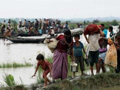'Deplore Current Measures In India To Deport Rohingyas': UN Body