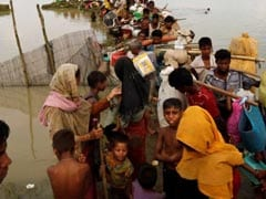 In Battle Against Rohingya Insurgents, India Asks Myanmar To Focus On Welfare Of Civilian Population As Well