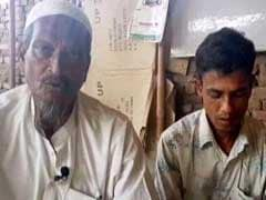 Death Over Deportation To Myanmar Please, Says A Rohingya In Delhi