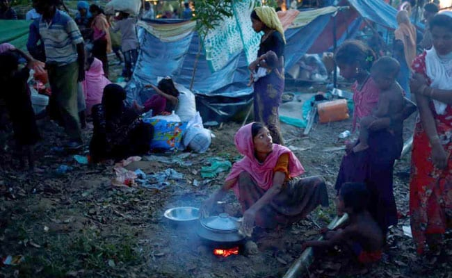 Ready To Take Back Verified Rohingya Refugees: Myanmar