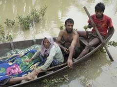 India Working On Deportation Of Rohingyas But The Road Ahead Is Too Long