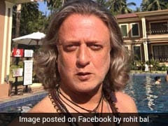 Fashion Designer Rohit Bal Arrested For Threatening Neighbour, Was Drunk