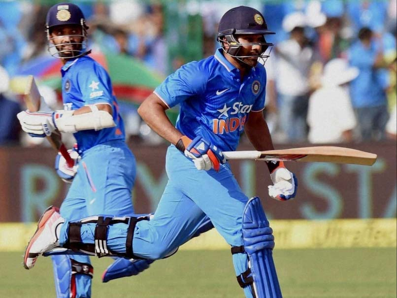 Virat Kohli backs Ajinkya Rahane to open batting