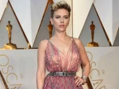Scarlett Johansson Is Officially Divorced From Romain Dauriac