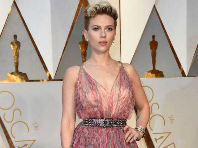 Scarlett Johansson Is Officially Divorced From Romain Dauriac