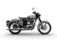 Royal Enfield Posts 18 Per Cent Growth In October 2017; Exports Double