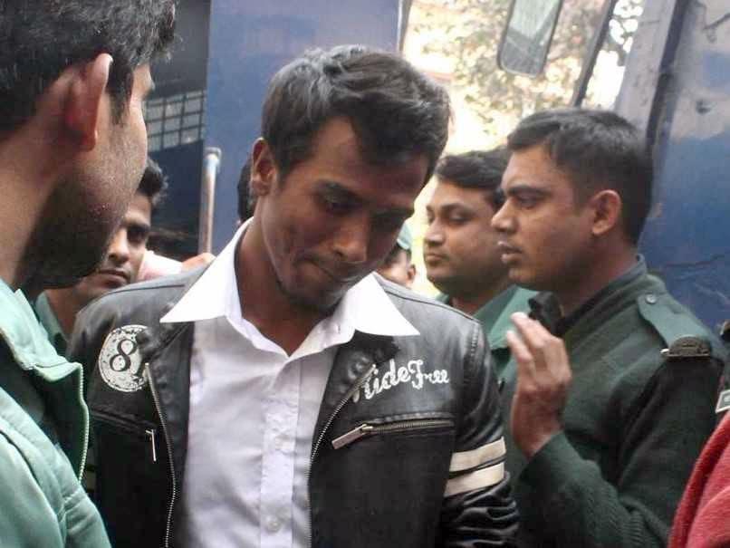 Bangladesh's Rubel Hossain Denied Entry To South Africa