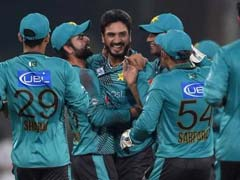Pakistan Celebrate Return Of International Home Games With Win Over World XI In 1st T20