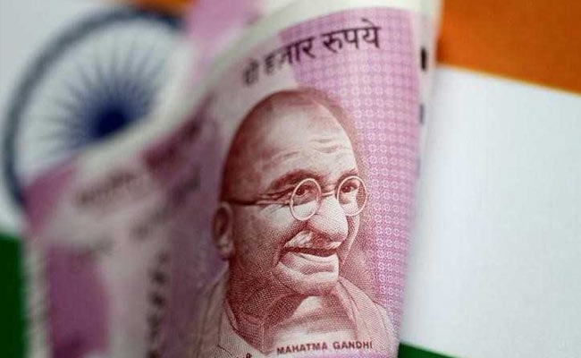 Rupee Closes Lower At 71.23 Against Dollar