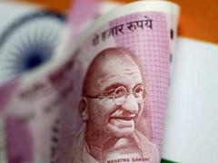 Rupee Falls Sharply To Close At Record Low Of 69.93 Against Dollar