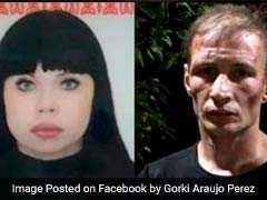 Russian 'Cannibal Couple' May Have Drugged, Killed And Eaten As Many As 30 People, Police Say