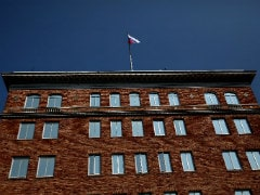 Russia Threatens Retaliation Over US 'Break-In' At Consulate